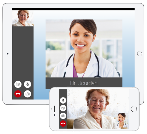 Live Expert Mobility Healthcare