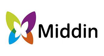Middin Logo