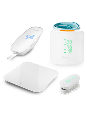 iHealth Devices