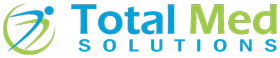 Total Med Solutions Logo