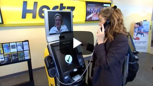 Hertz Live Expert Station Video Thumbnail
