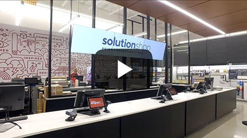 Staples Live Expert Tablet Station Video Thumbnail